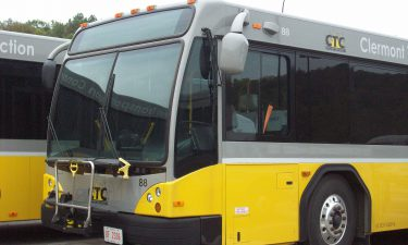 Clermont Transportation Connection